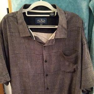 Nat Nast XXL Men's Shirt